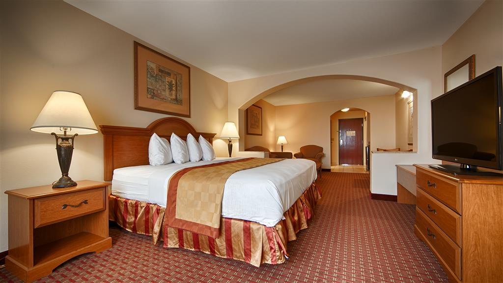 Best Western Casa Villa Suites - King Suite