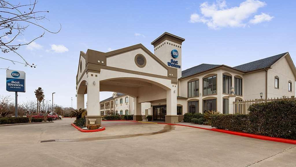 Best Western Dayton Inn & Suites - Exterior