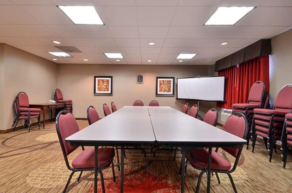 Best Western Dayton Inn & Suites - Sala de reuniones