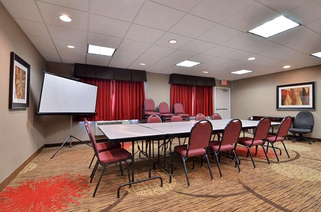 Best Western Dayton Inn & Suites - The BEST WESTERN Dayton Inn & Suites is the perfect place to plan your next meeting.