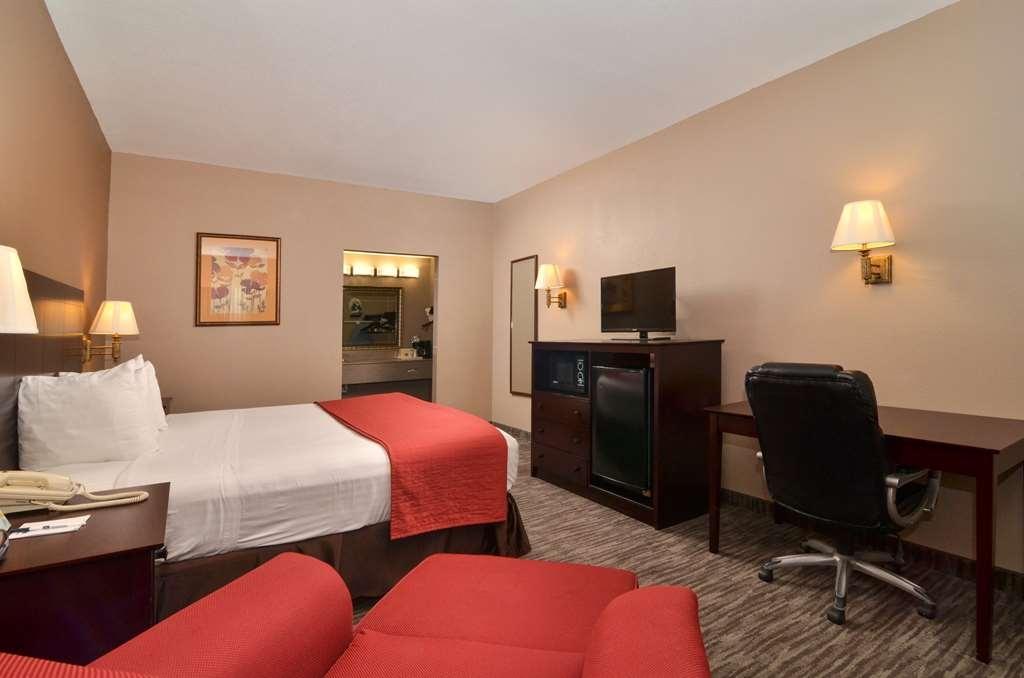 Best Western Dayton Inn & Suites - Habitaciones/Alojamientos