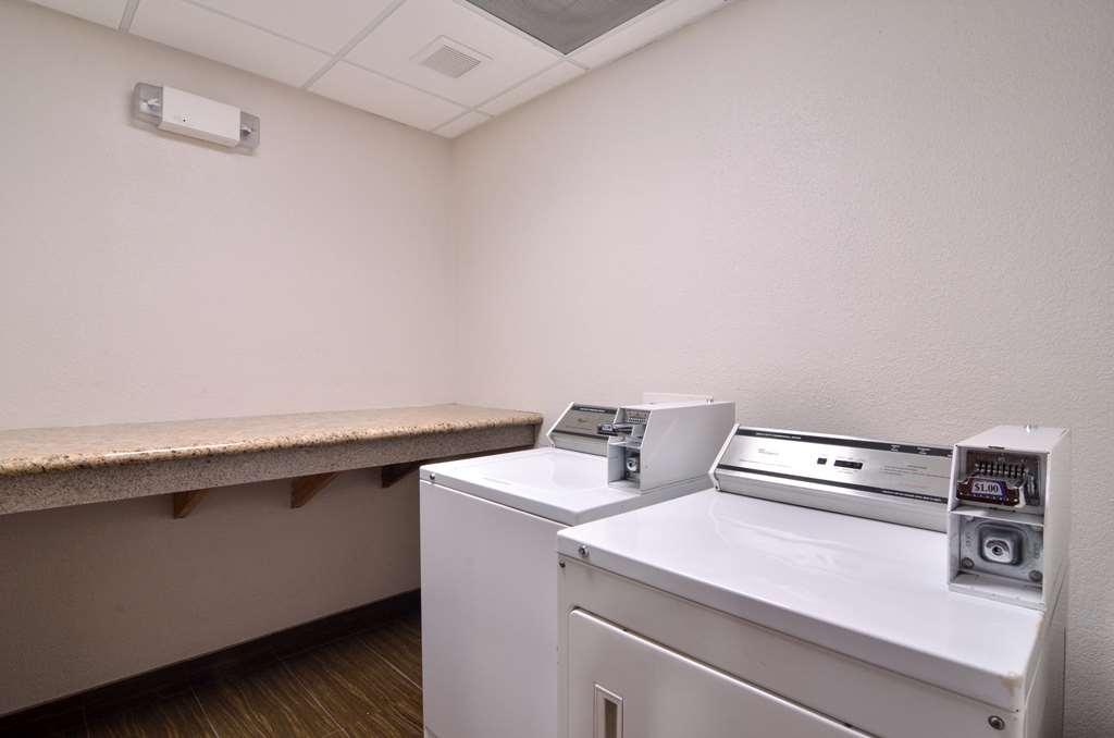 Best Western Dayton Inn & Suites - Servicio de lavandería