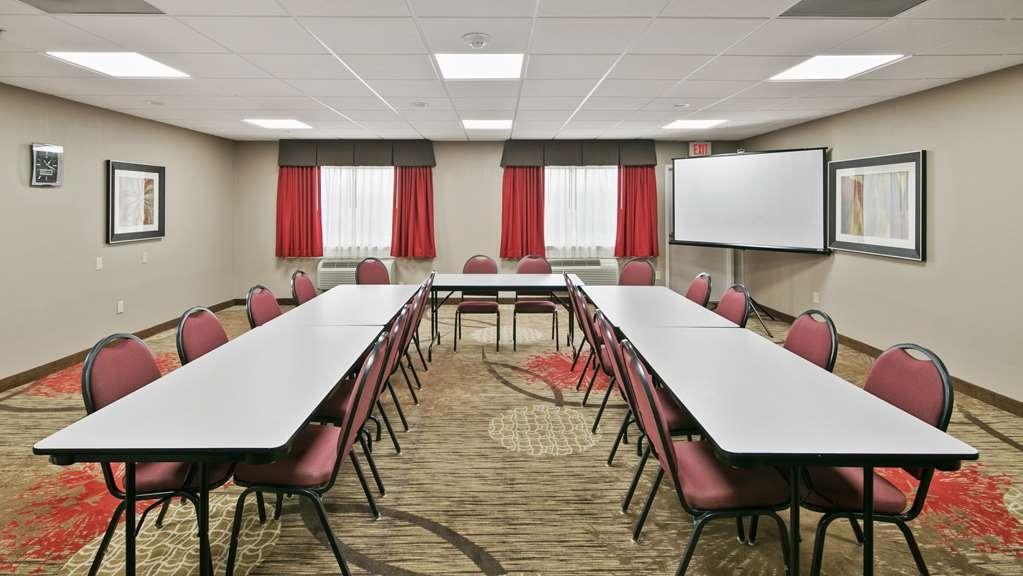 Best Western Dayton Inn & Suites - Meeting Room