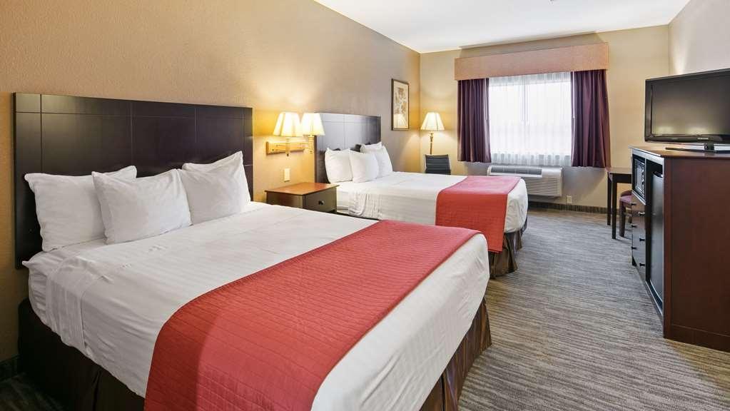 Best Western Dayton Inn & Suites - Guest room