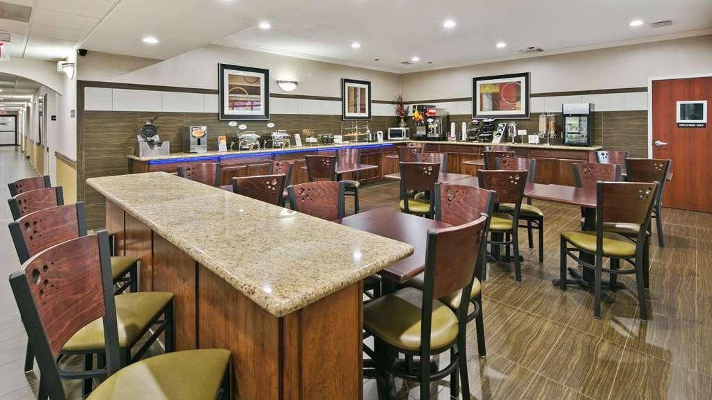Best Western Dayton Inn & Suites - Restaurant / Etablissement gastronomique