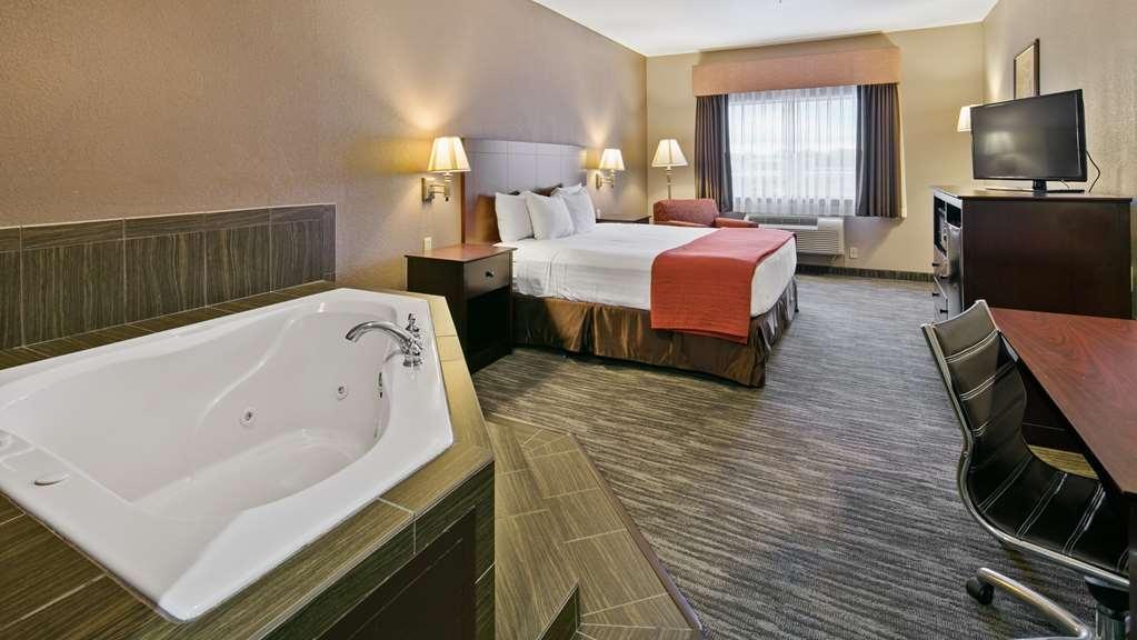 Best Western Dayton Inn & Suites - Suite