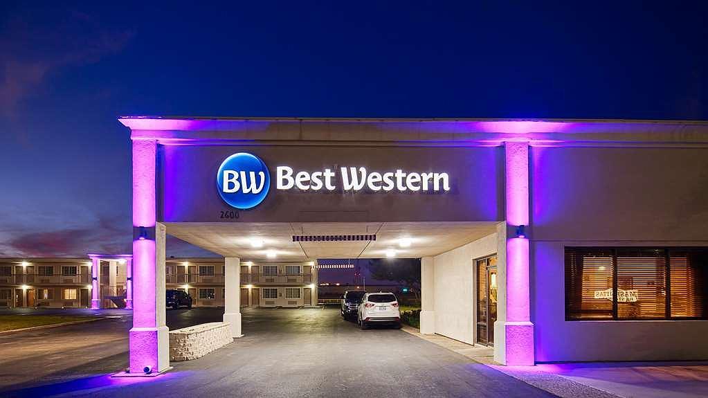Best Western Taylor Inn - Vue extérieure