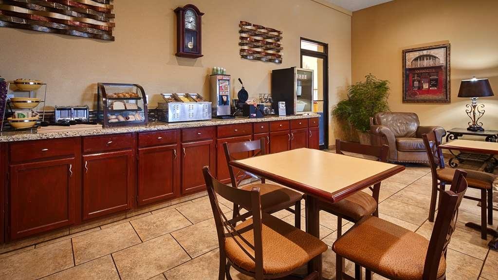 Best Western Taylor Inn - Restaurant / Etablissement gastronomique