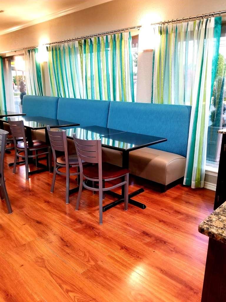 Best Western Post Oak Inn - Restaurante/Comedor