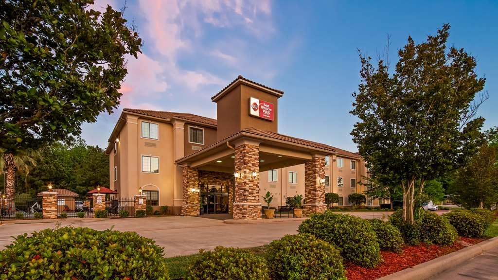 Best Western Plus Crown Colony Inn & Suites - Welcome to the Best Western Plus Crown Colony Inn & Suites!