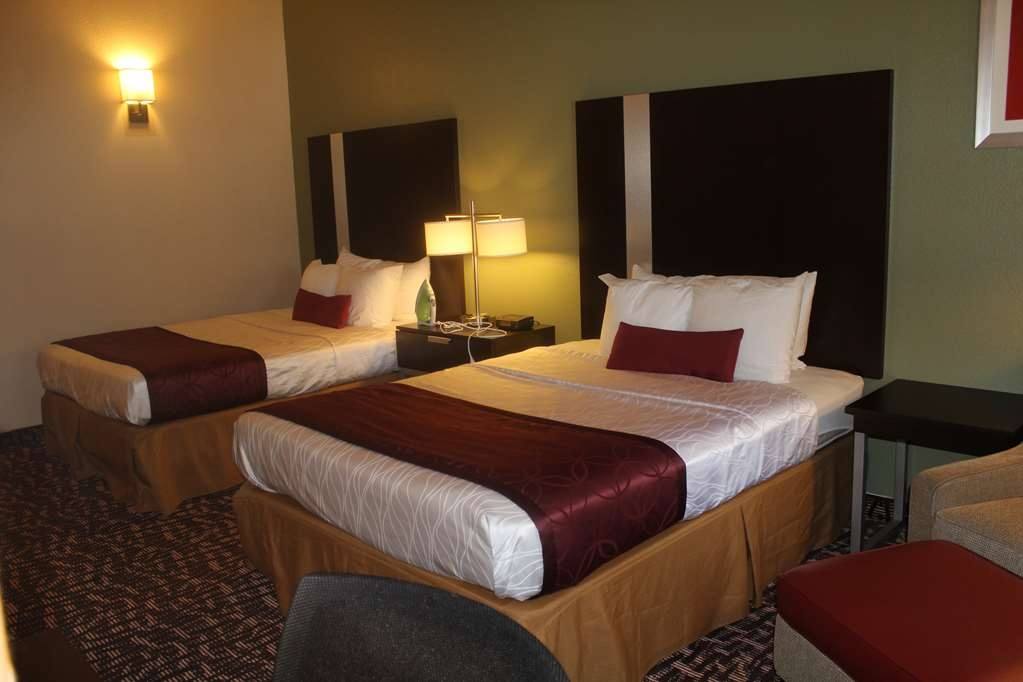 Best Western Plus The Woodlands - Camere / sistemazione