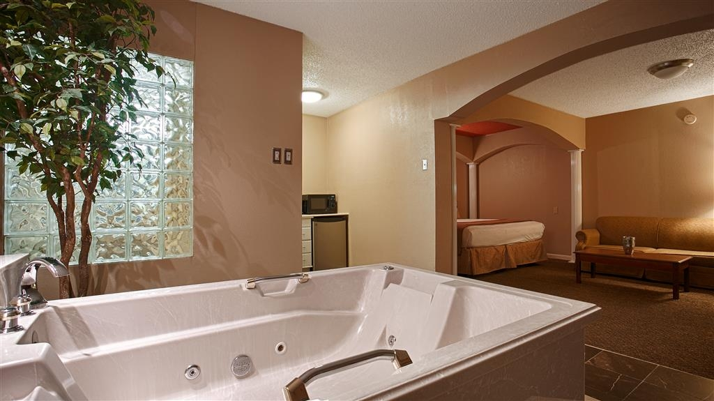 Best Western Cityplace Inn - Suite