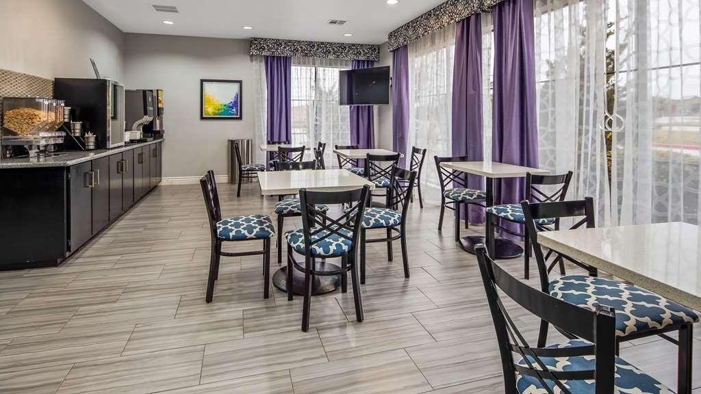 Best Western Executive Inn - Restaurant / Gastronomie