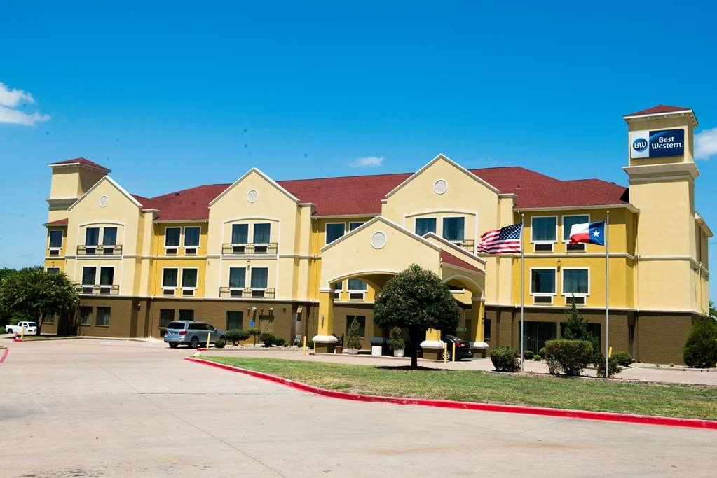 Best Western Executive Inn - Außenansicht