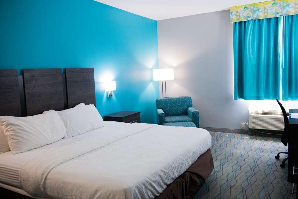 Best Western Executive Inn - Gästezimmer/ Unterkünfte