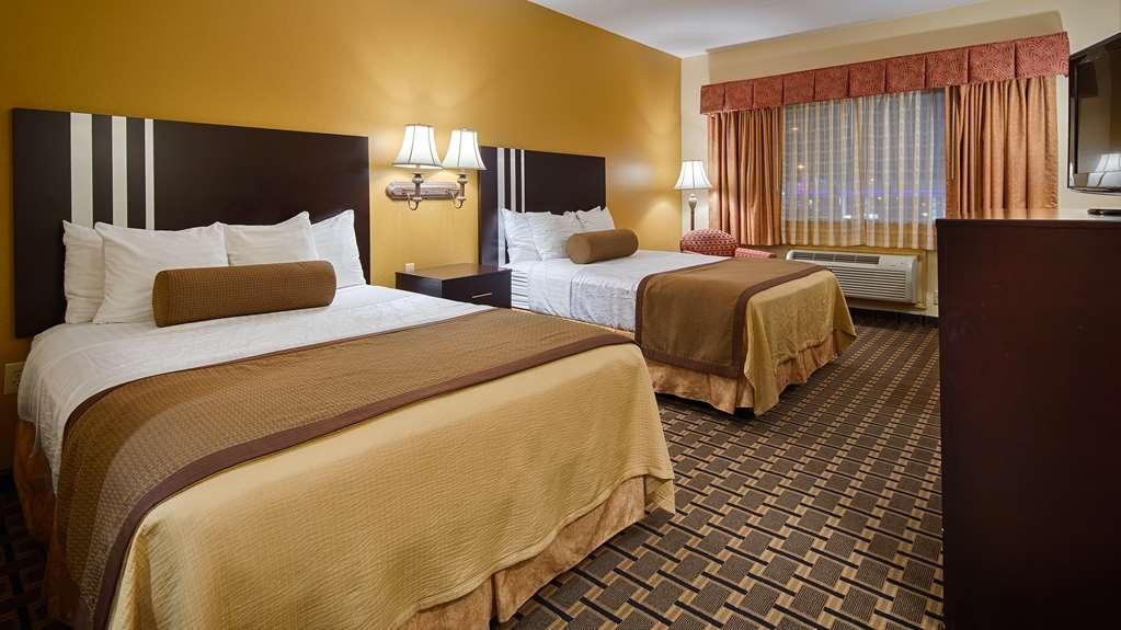 Best Western Plus Sam Houston Inn & Suites - Camere / sistemazione