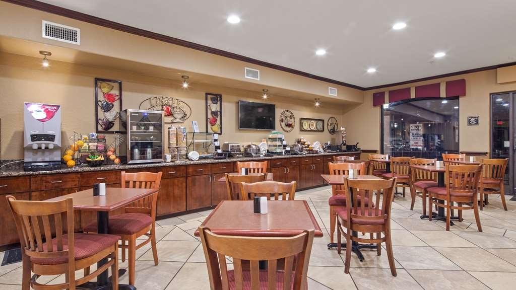 Best Western Plus Victoria Inn & Suites - Ristorante / Strutture gastronomiche