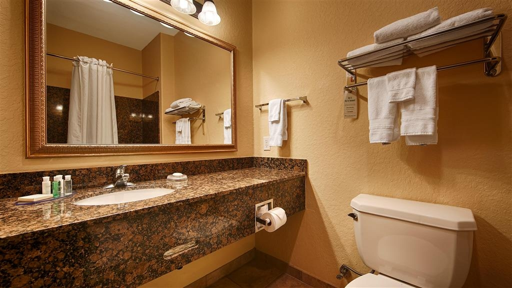 Best Western Plus Victoria Inn & Suites - Camere / sistemazione