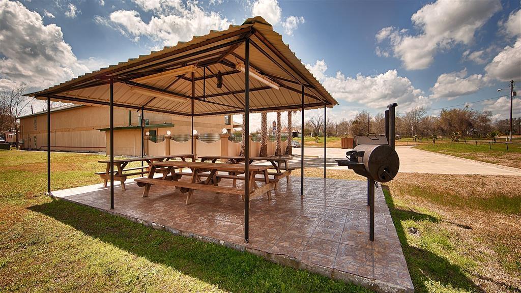 Best Western Executive Inn - equipamiento de propiedad