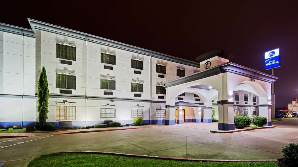 Best Western Executive Inn - Façade