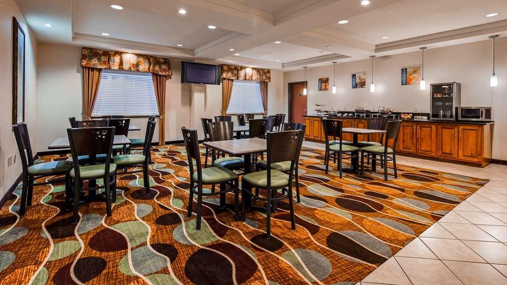 Best Western Executive Inn - Restaurant / Etablissement gastronomique