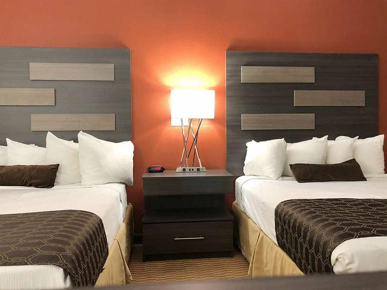 Hotel in Canyon | Best Western Palo Duro Canyon Inn & Suites