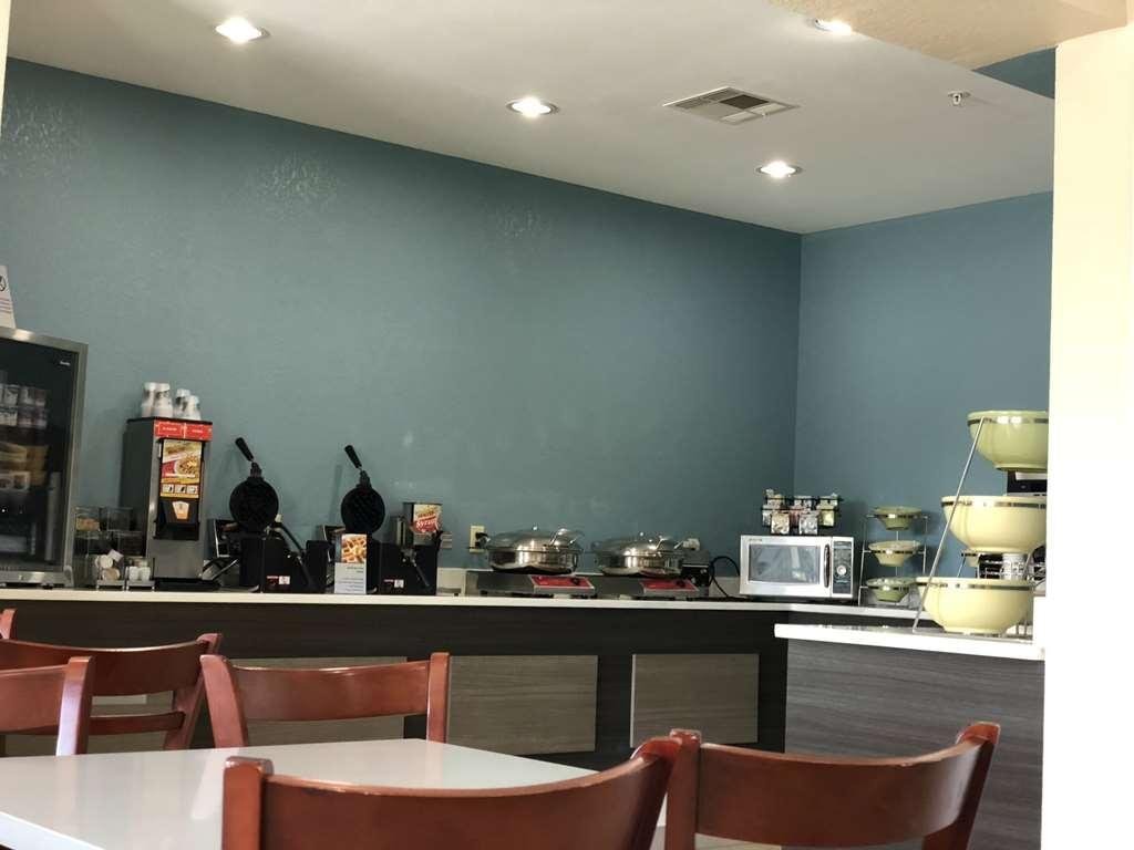 Best Western Palo Duro Canyon Inn & Suites - Ristorante / Strutture gastronomiche