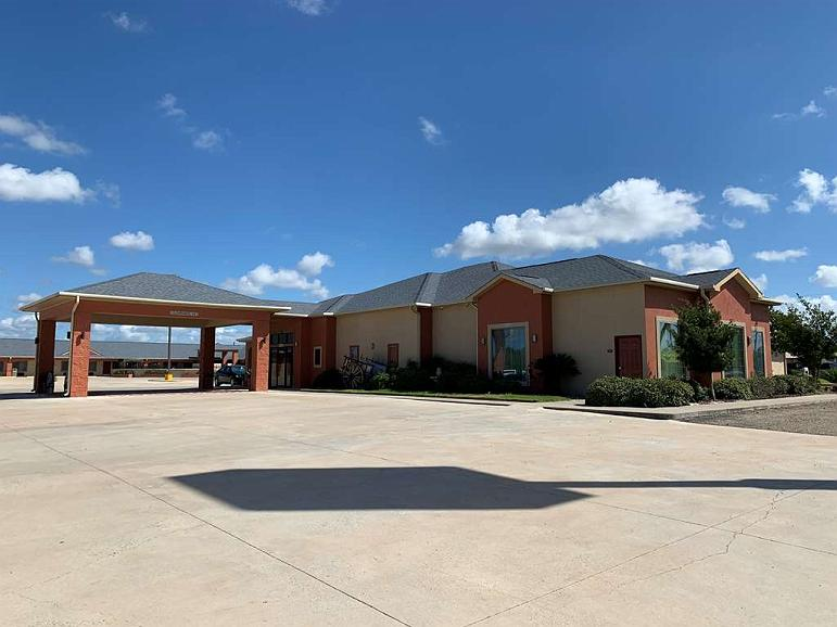 Best Western Windwood Inn & Suites - Vista exterior