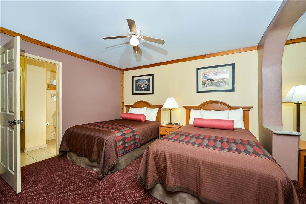 Best Western Windwood Inn & Suites - Double Suite