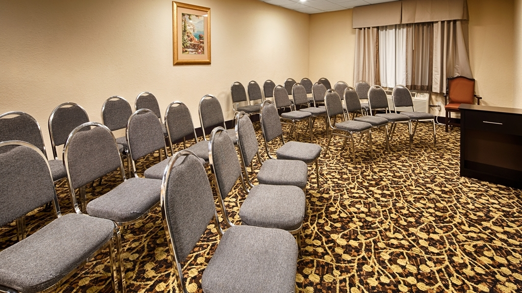 Best Western Mainland Inn & Suites - Sale conferenze