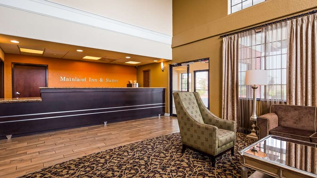 Best Western Mainland Inn & Suites - Hall