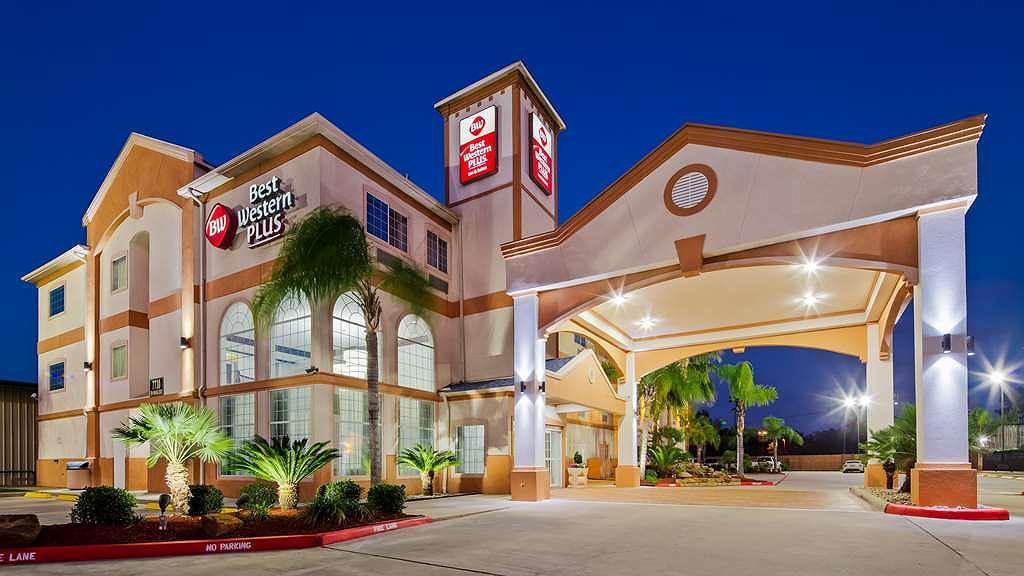 Best Western Plus Houston Atascocita Inn & Suites - Aussenansicht