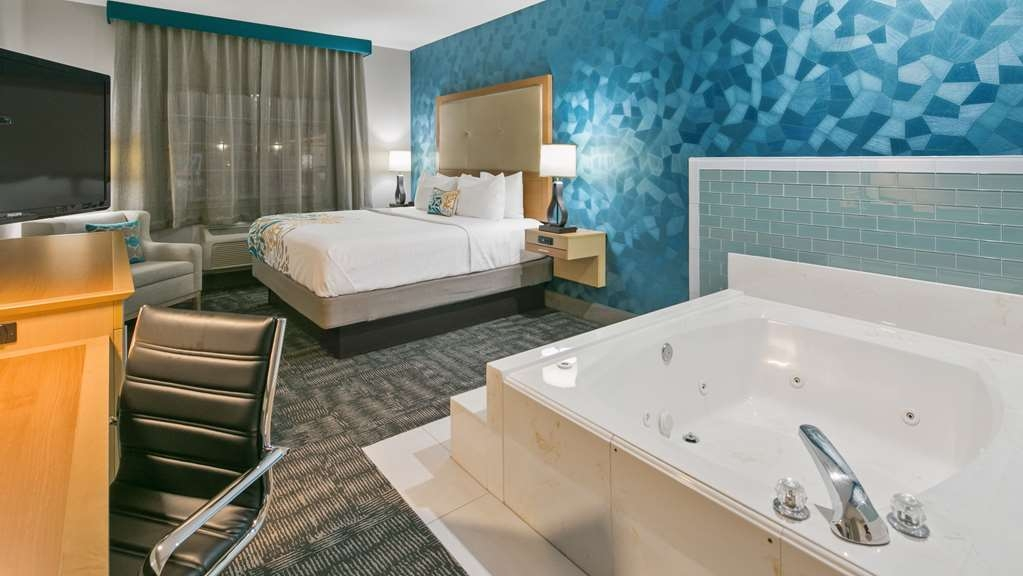 Best Western Plus Houston Atascocita Inn & Suites - Chambres / Logements