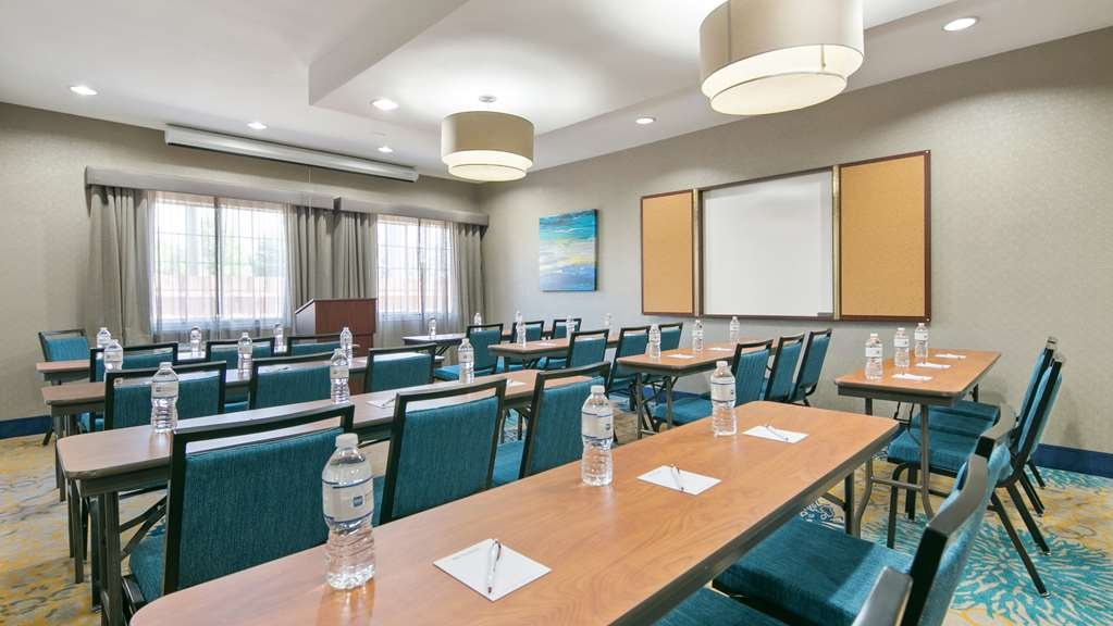 Best Western Plus Houston Atascocita Inn & Suites - Besprechungszimmer