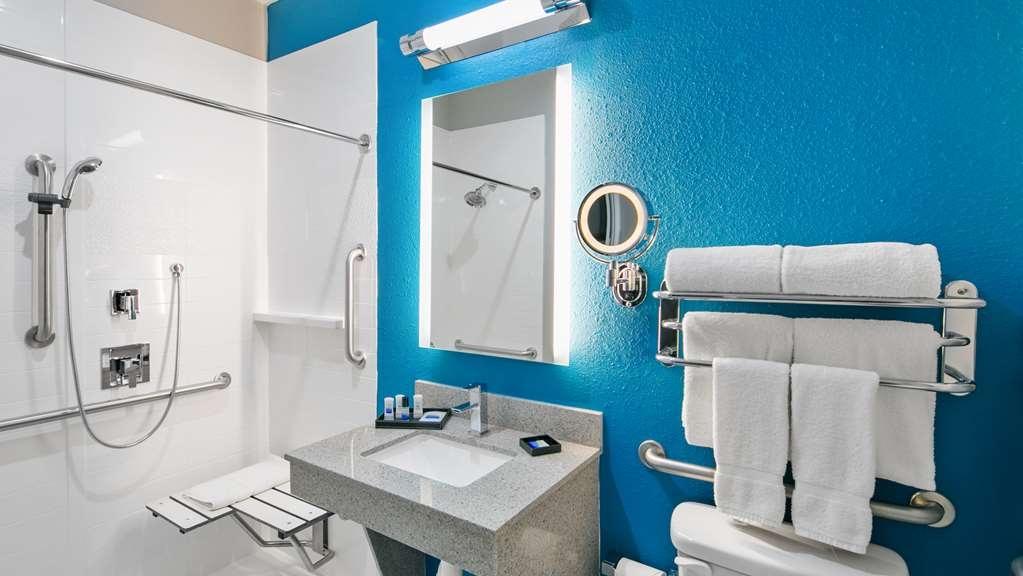 Best Western Plus Houston Atascocita Inn & Suites - Camere / sistemazione