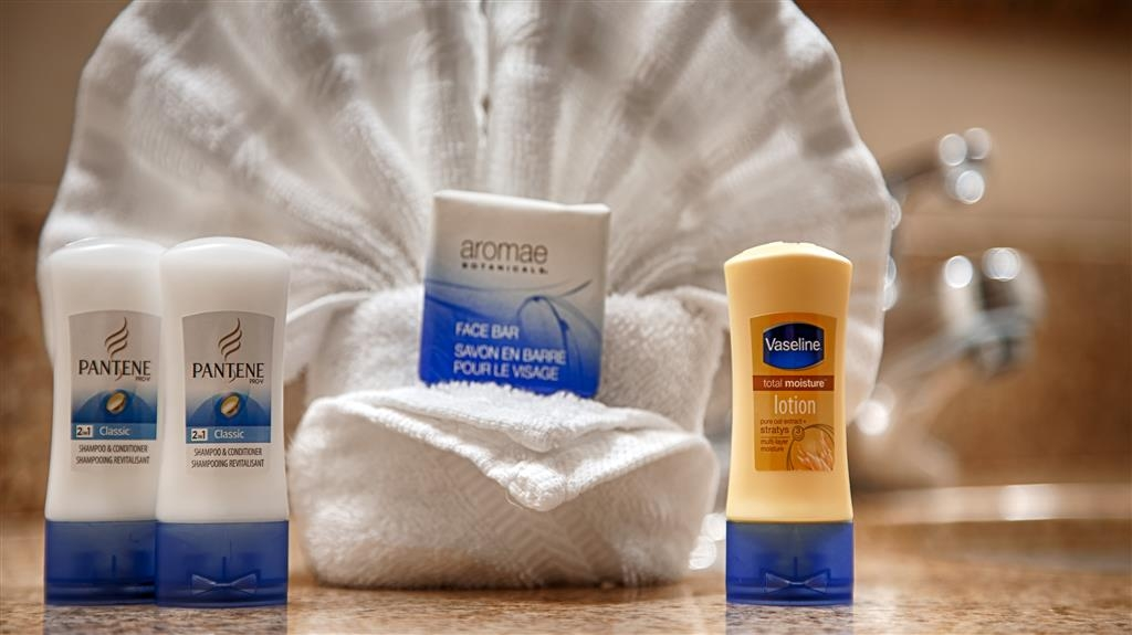 Best Western Granbury Inn & Suites - Guest Amenities