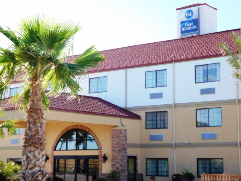 Best Western San Isidro Inn - Your comfort comes first at the Best Western San Isidro Inn.