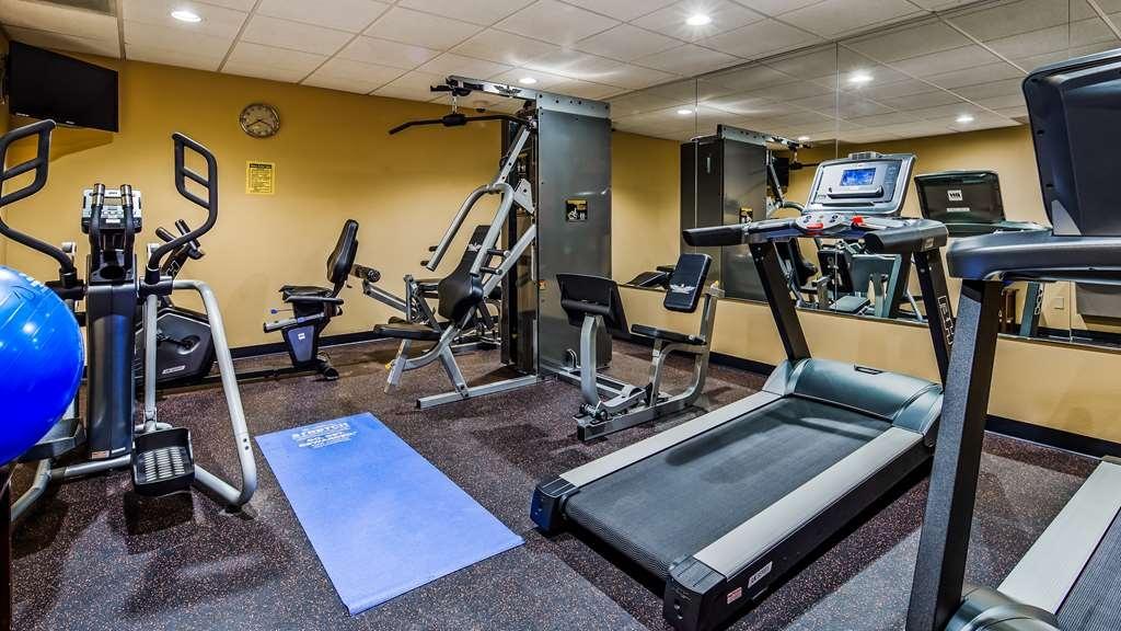 Best Western San Isidro Inn - Fitness Center