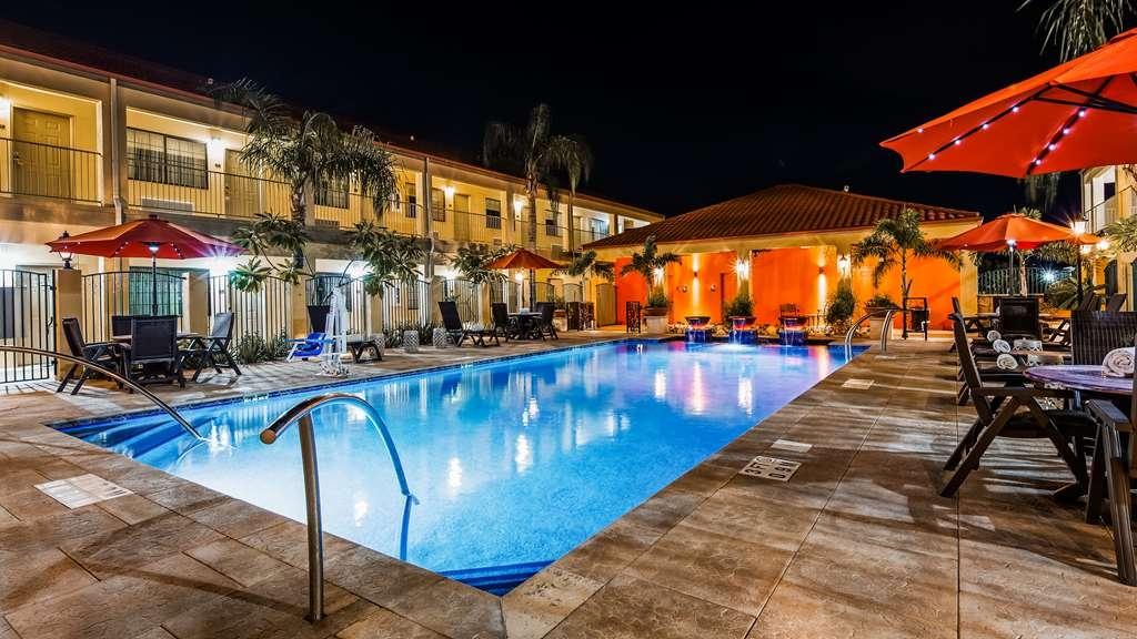 Best Western San Isidro Inn - Outdoor Pool