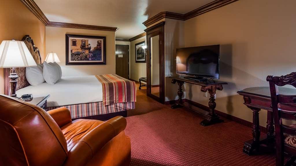 Best Western San Isidro Inn - King Guest Room