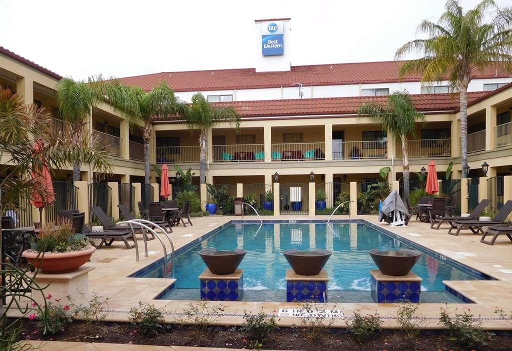 Best Western San Isidro Inn - Vue de la piscine
