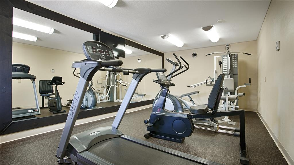 Best Western Lindale Inn - Club de remise en forme