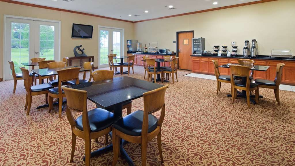 Best Western Cleveland Inn & Suites - Restaurant / Etablissement gastronomique