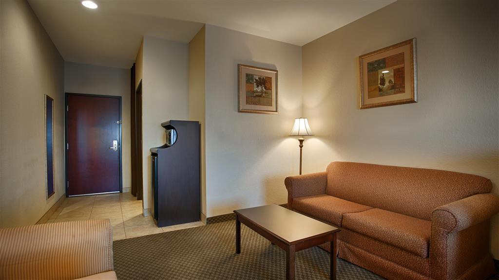 Best Western La Grange Inn & Suites - Camere / sistemazione