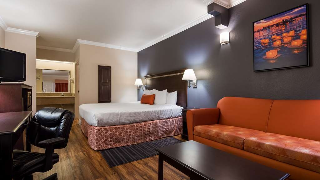 Best Western Anthony/West El Paso - Camere / sistemazione