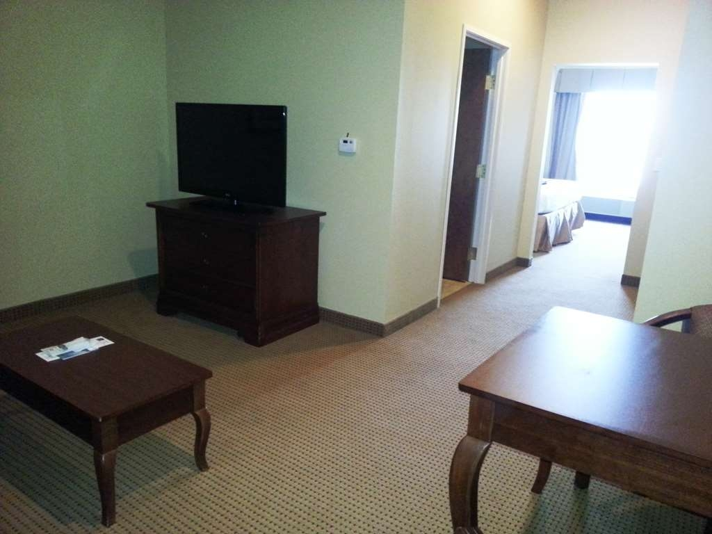 Best Western Plus Northshore Inn - suite-funktion