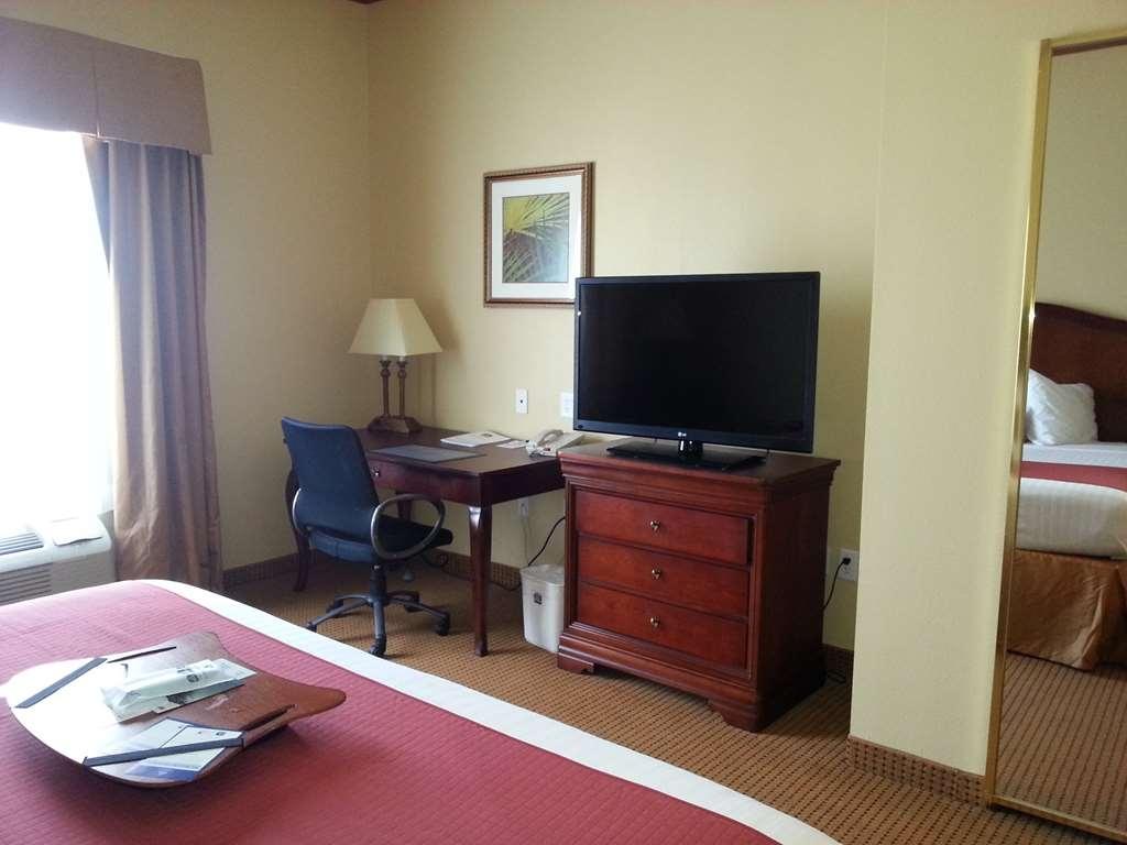 Best Western Plus Northshore Inn - Guest Room