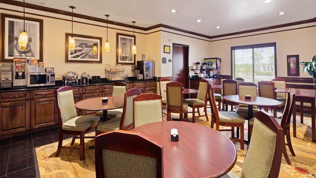 Best Western Lone Star Inn - Restaurante/Comedor