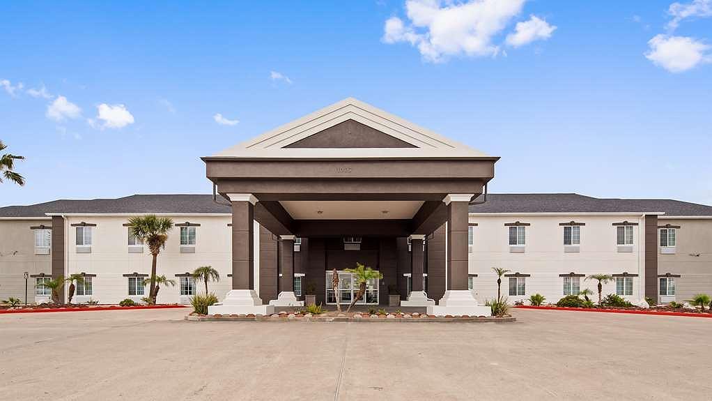 Best Western Refugio Inn - Vista exterior