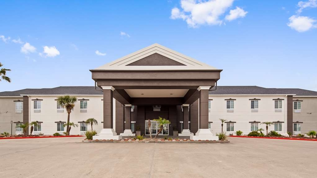 Best Western Refugio Inn - Façade
